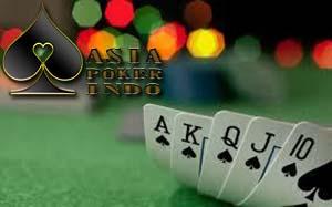 Ketika Bermain Situs Poker Online Asia
