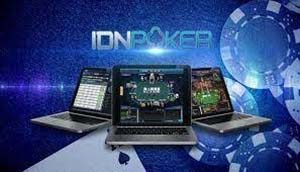 situs judi IDN poker online