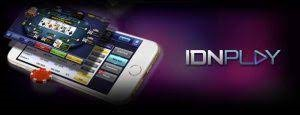 daftar agen IDN poker