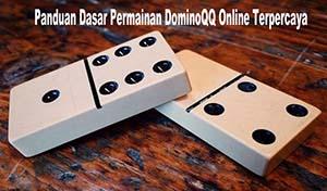 dasar permainan dominoqq online